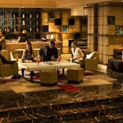 Отель Hilton Beijing интерьер отеля фото 3