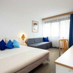 Отель Novotel Poznan Malta Польша, Познань - 4 отзыва об отеле, цены и фото номеров - забронировать отель Novotel Poznan Malta онлайн фото 7