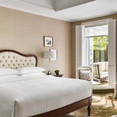 Отель Park Hyatt Saigon Вьетнам, Хошимин - отзывы, цены и фото номеров - забронировать отель Park Hyatt Saigon онлайн фото 5