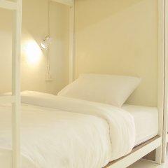 Casa Blanca Hostel комната для гостей фото 2