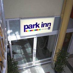 Отель Park Inn by Radisson Stockholm Solna Швеция, Солна - отзывы, цены и фото номеров - забронировать отель Park Inn by Radisson Stockholm Solna онлайн парковка