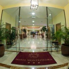 Отель MONTEPIEDRA Ориуэла интерьер отеля фото 3