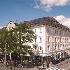 Отель am Mirabellplatz Австрия, Зальцбург - 5 отзывов об отеле, цены и фото номеров - забронировать отель am Mirabellplatz онлайн фото 3