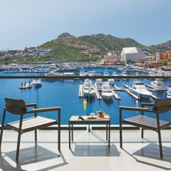 Отель Breathless Cabo San Lucas - Adults Only балкон
