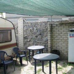 Гостиница Auto Camping on Berdyanskaya Kosa фото 4