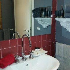 Отель Ettore Manni B&B ванная