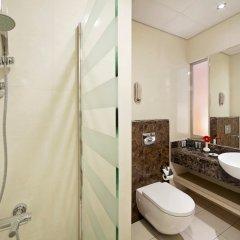 Al Khoory Executive Hotel ванная фото 2
