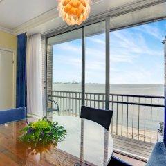 Helnan Marselis Hotel балкон