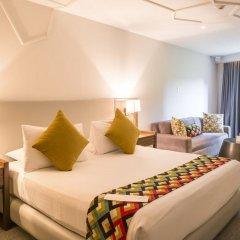 Отель Room Mate Valentina комната для гостей