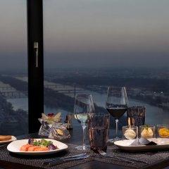 Отель Melia Vienna питание фото 2