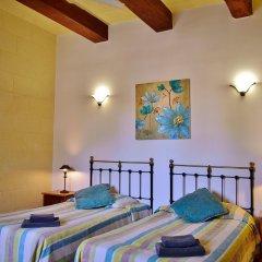 Отель Villagg Tal Fanal комната для гостей