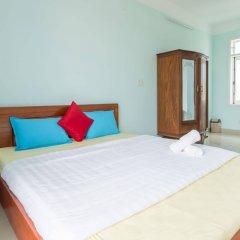 Отель Quynh Long Homestay комната для гостей фото 3