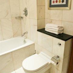 Отель Sanctum International Serviced Apartments Великобритания, Лондон - отзывы, цены и фото номеров - забронировать отель Sanctum International Serviced Apartments онлайн фото 9