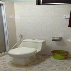 Отель Vanvisa Guesthouse ванная фото 2