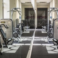 Отель Corinthia St George'S Bay Сан Джулианс фитнесс-зал