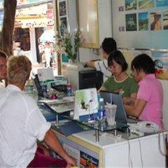 Отель OYO Hoang Linh Hotel Вьетнам, Хошимин - отзывы, цены и фото номеров - забронировать отель OYO Hoang Linh Hotel онлайн питание