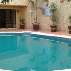 Hotel Palace de la Victoria бассейн фото 3