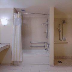 Отель Hilton Garden Inn Las Vegas Strip South США, Лас-Вегас - отзывы, цены и фото номеров - забронировать отель Hilton Garden Inn Las Vegas Strip South онлайн ванная фото 2