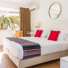 Отель Londres Estoril \ Cascais Португалия, Эшторил - 2 отзыва об отеле, цены и фото номеров - забронировать отель Londres Estoril \ Cascais онлайн комната для гостей фото 3