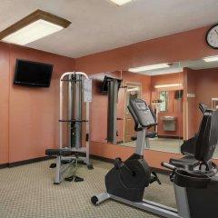 Отель Baymont Inn & Suites - Sullivan фитнесс-зал