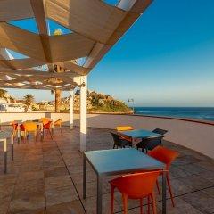 Hotel Pedraladda Кастельсардо гостиничный бар