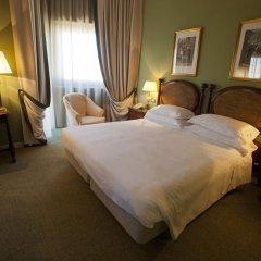 Palace Hotel Бари комната для гостей