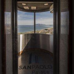 Отель San Paolo Palace Палермо фото 17
