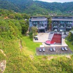 Отель The Houben - Adult Only Таиланд, Ланта - отзывы, цены и фото номеров - забронировать отель The Houben - Adult Only онлайн фото 5