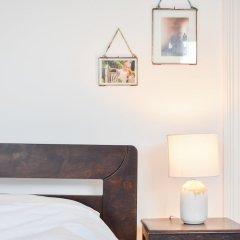 Отель Beautiful Seven Dials Family House Великобритания, Брайтон - отзывы, цены и фото номеров - забронировать отель Beautiful Seven Dials Family House онлайн удобства в номере