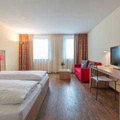 Отель Piz Швейцария, Санкт-Мориц - отзывы, цены и фото номеров - забронировать отель Piz онлайн комната для гостей фото 4