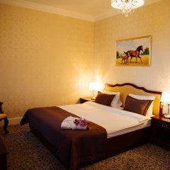 Гостиница Астраханская комната для гостей