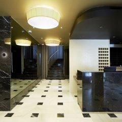 Отель Regente Hotel Испания, Мадрид - 1 отзыв об отеле, цены и фото номеров - забронировать отель Regente Hotel онлайн интерьер отеля фото 2