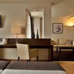 TURIM Ibéria Hotel удобства в номере фото 2