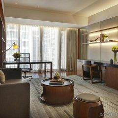 Отель Hansar Bangkok Бангкок комната для гостей фото 4