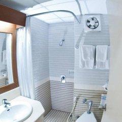 Bhiman Inn Hotel ванная фото 2