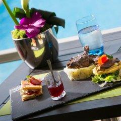 Отель Park Inn by Radisson Nice Airport Hotel Франция, Ницца - 1 отзыв об отеле, цены и фото номеров - забронировать отель Park Inn by Radisson Nice Airport Hotel онлайн фото 9