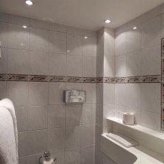 Отель Daniel Германия, Мюнхен - - забронировать отель Daniel, цены и фото номеров ванная