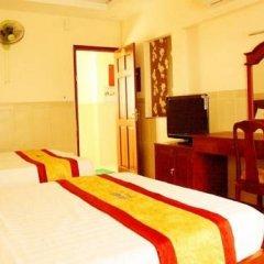 Отель Phung Ha Vung Tau Hotel Вьетнам, Вунгтау - отзывы, цены и фото номеров - забронировать отель Phung Ha Vung Tau Hotel онлайн удобства в номере