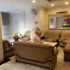 Отель A25 Hotel - Bach Mai Вьетнам, Ханой - отзывы, цены и фото номеров - забронировать отель A25 Hotel - Bach Mai онлайн интерьер отеля фото 2