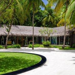 Отель One&Only Reethi Rah Мальдивы, Северный атолл Мале - 8 отзывов об отеле, цены и фото номеров - забронировать отель One&Only Reethi Rah онлайн спортивное сооружение