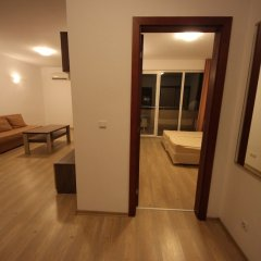 Апартаменты Menada Zornitsa Apartments сауна