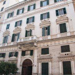 Отель San Peter Lory's House