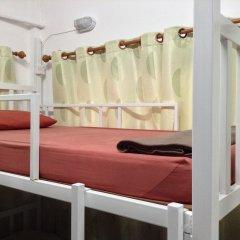 Euro Asia Hostel фитнесс-зал