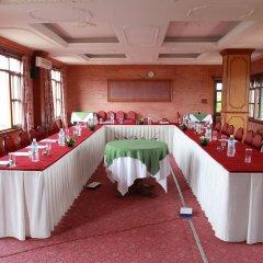 Отель Godavari Village Resort Непал, Лалитпур - отзывы, цены и фото номеров - забронировать отель Godavari Village Resort онлайн помещение для мероприятий фото 2