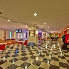 Отель Side Star Park Сиде детские мероприятия фото 2