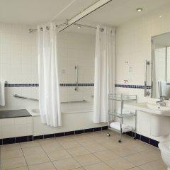 Отель Holiday Inn London-Bloomsbury сауна
