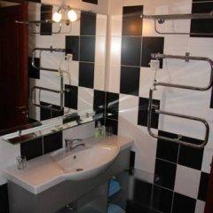 Гостиница Blues ванная фото 2