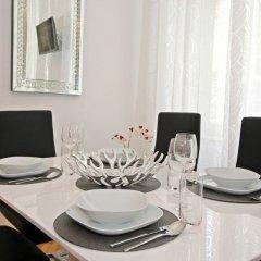 Апартаменты King´s Apartment Вена питание