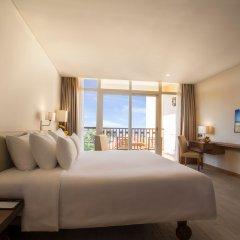 Отель Centara Sandy Beach Resort Danang комната для гостей фото 3