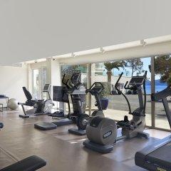 Отель ME Ibiza - The Leading Hotels of the World фитнесс-зал фото 4